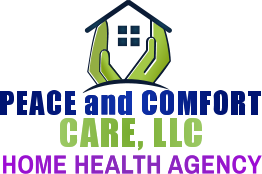 Peace and Comfort Care LLC - Main Page